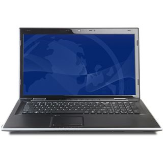 "17"" (43,18cm) Terra Mobile 1773 i7-2620M W7P Pro"
