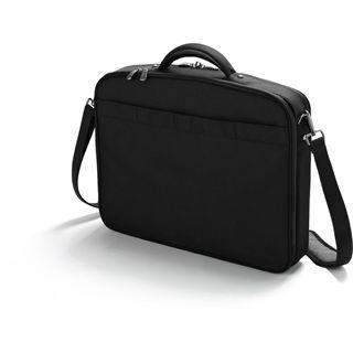 "Dicota MultiPlus New Notebooktasche 15,0"" (38,1cm) - 16,4"" (41,65cm) schwarz"