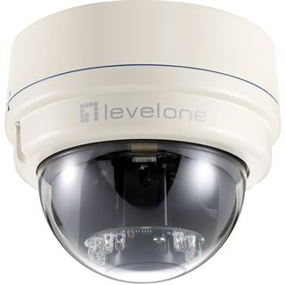 LevelOne WCam Network FCS-3081 / PoE Day/Night