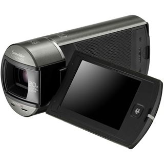 Samsung HMX-Q10BP bk