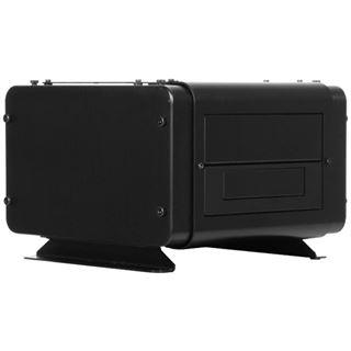 Cubitek Magic-Cube CB-MAA-B211 8 HDD Aluminium Schwarz