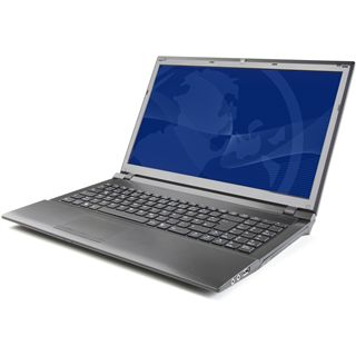 "Notebook 15,6"" (39,60cm) Terra Mobile 1511, 2GB, 250GB, ATI HD3200, Win7HP"