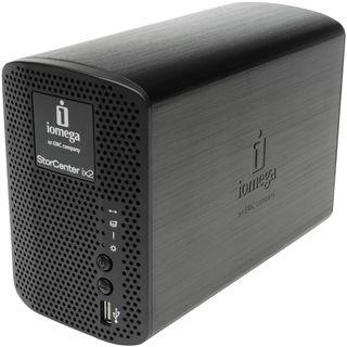 4000GB Iomega StorCenter iX2-200 Clou GL/U2