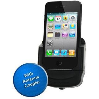 carcomm Diverse Multi-Basys CMBS-311 Halterung für Apple iPhone 4
