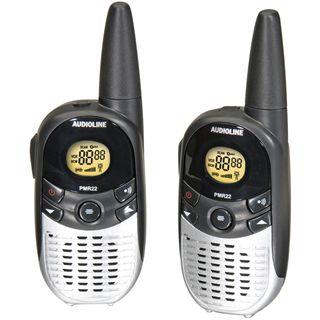 Audioline PMR 22