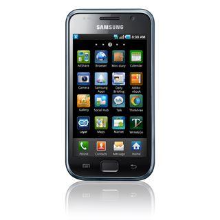 Samsung Galaxy S I9000 (8GB) Metallic Black