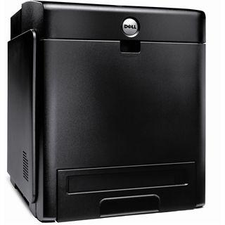 Dell LC 3130CN A4 Duplex, USB, LAN 25S/Min col 30S/Min sw