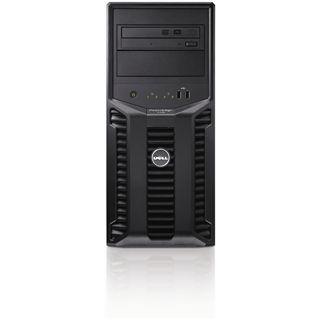 Dell Server PowerEdge T110 i3-540/2048MB/250GB/ohne OS/1yNBD