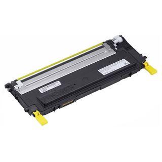 Dell Toner 593-10496 gelb