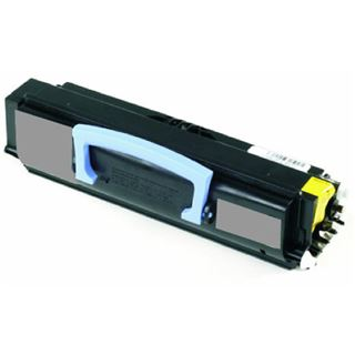 Dell 1710, 1710n Tonerkartusche schwarz hohe Kapazität 6.000 Seiten 1er-Pack Rückgabe