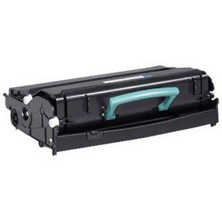 Dell 2230d, 2330dn, 2350d, 2350dn Tonerkartusche schwarz hohe Kapazität 2.000 Seiten 1er-Pack