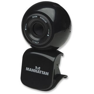Manhattan 760 Pro Webcam USB