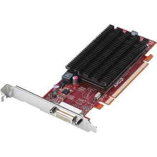 512MB AMD FirePro 2270 Passiv PCIe 2.1 x16 (Retail)
