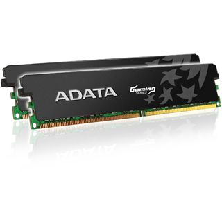 4GB ADATA XPG G Series DDR3-1333 DIMM CL8 Dual Kit