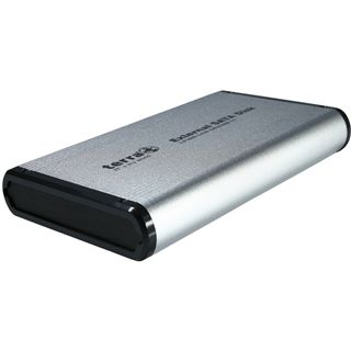 "HDE 1000GB Terra 3.5"" SATA Harddisk 1TB / Entryx USB2&eSata"