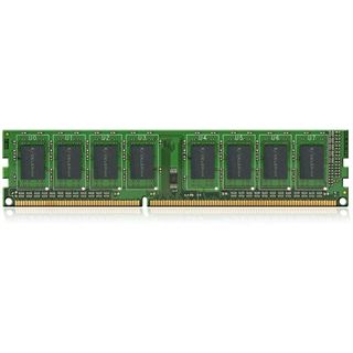 4GB Samsung Value DDR3-1333 DIMM CL9 Single