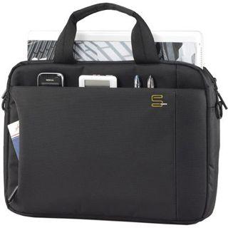 """Sumdex Notebooktasche 12.1"""" S-Core schwarz"""