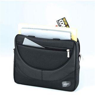 """Sumdex Notebooktasche 13.3"""" Passage schwarz"""