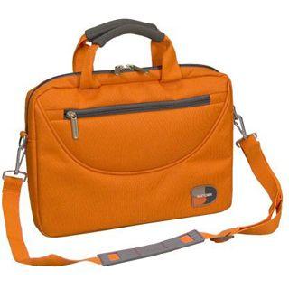 """Sumdex Notebooktasche 13.3"""" Passage orange"""