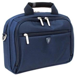 "Sumdex Notebooktasche 13.3"" / MacBookPro Impulse dunkelblau"
