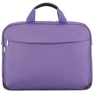 """Sumdex Damen Notebooktasche 13.3"""" / MacBookPro Impulse @ Fashion Place schieferblau"""
