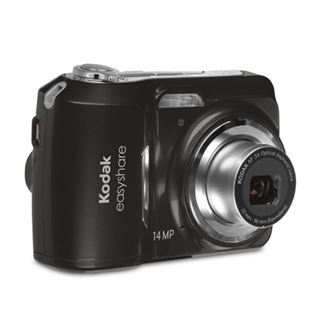 Kodak Easyshare C1530 schwarz