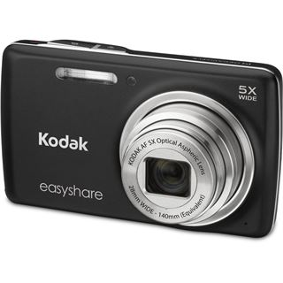 Kodak Easyshare M552 BLACK