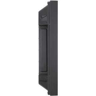 "40"" (101,60cm) Samsung SyncMaster 400DX-3 schwarz 1920x1080 2xHDMI 1.3/1xVGA/1xComposite Video/2xDVI/1xDP"
