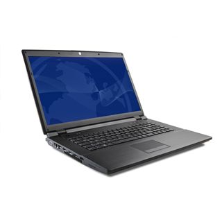 "Notebook 17,3"" (43,90cm) Terra Mobile 1747 i-P6200M W7HP"