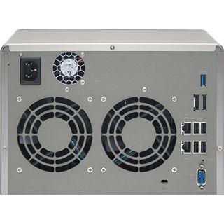 QNAP TurboStation TS-659 Pro II ohne Festplatten
