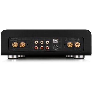 OrigenAE M7 DAC Amplifier - Schwarz