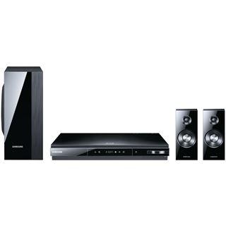 Samsung HT-D5200 2.1 3D BLU DVD schwarz