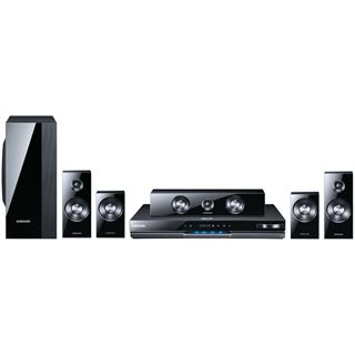 Samsung HT-D5500 5.1 3D BLU DVD bk
