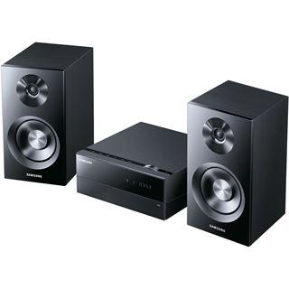 Samsung MM-D430D +iPod +USB DVD M-HiFi