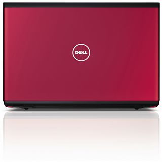 "Notebook 17,3"" (43,90cm) Dell Vostro 3750 -Red- i5-2410M/8192MB/750GB W7 Pro"