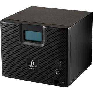 4000GB Iomega StorCenter ix4-200d Cloud Edition