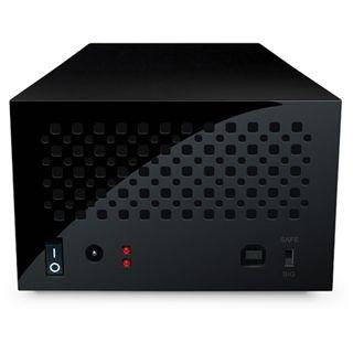 4000GB LaCie Lacie Hard Disk MAX (Design Neil Poulton) 4TB USB2.0