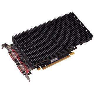 1GB XFX Radeon HD 6570 625 M Passiv PCIe 2.1 x16 (Retail)