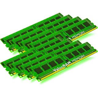 64GB Kingston ValueRAM HP DDR2-667 FB DIMM CL5 Octa Kit