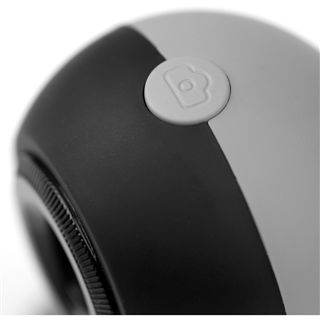 Soyntec Joinsee 500 schwarz Webcam USB