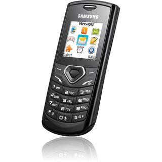 Samsung E1170i schwarz