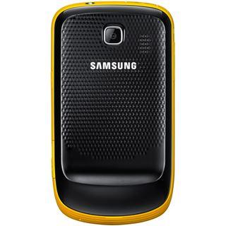 Samsung Corby II S3850 Gelb