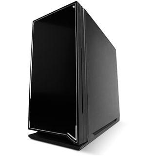 NZXT H2 Classic gedämmt Midi Tower ohne Netzteil schwarz