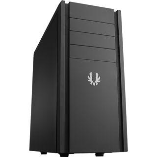 BitFenix Shinobi gedaemmt Midi Tower ohne Netzteil schwarz