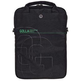 Golla Laptop Bag Lite Style - UNIT - schwarz
