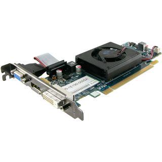 512MB Sapphire Radeon HD 6450 Passiv PCIe 2.0 x16 (Retail)