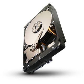 "3000GB Seagate Enterprise Capacity 3.5 HDD ST33000650NS 64MB 3.5"" (8.9cm) SATA 6Gb/s"