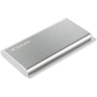 "32GB Verbatim Store n GO External SSD 2.5"" (6.4cm) USB 3.0 MLC asynchron (47434)"