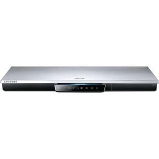 Samsung BD-D6900 DVB-C/T 3D USB WLAN