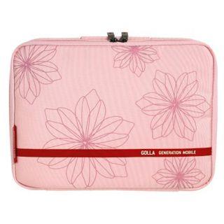 Golla Laptop Basic Sleeve - PINNY - pink